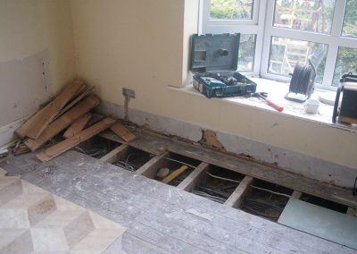 flooring company in sussex