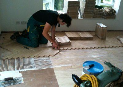 brighton flooring company