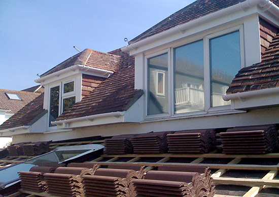 brighton dorma window loft conversions