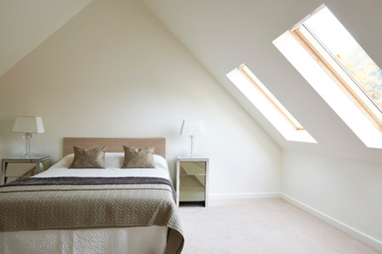loft conversions by brighton construction professionals